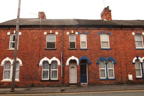1 bedroom terraced house to rent - Portland Street, Lincoln, LN5 7LB