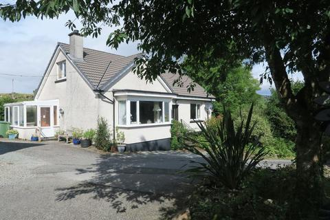 3 bedroom detached house for sale - Viewfield Road, Isle of Skye