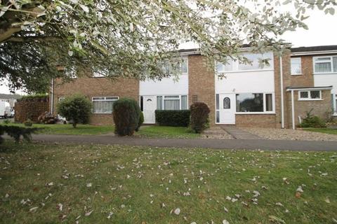3 bedroom terraced house to rent - Holmoak Walk, Hazlemere
