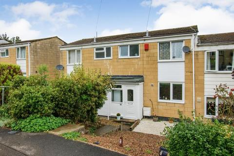 3 bedroom terraced house for sale - Freeview Road, Bath, BA2