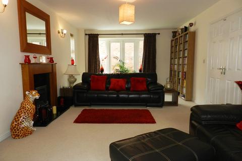 5 bedroom detached house for sale - Damson Drive, Mortimer, Reading
