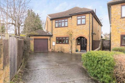 5 bedroom detached house for sale - Florence Gardens, Staines-Upon-Thames