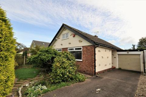 2 bedroom bungalow to rent - Meadow Avenue, Goostrey