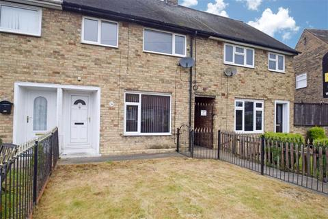 3 bedroom terraced house for sale - Bywell Walk, Greatfield Estate, Hull, East Yorkshire, HU9