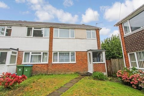 3 bedroom end of terrace house for sale - Bealing Close, Bassett Green, Southampton, SO16