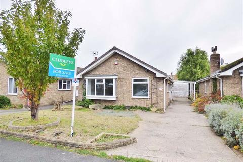 2 bedroom detached bungalow for sale - Tostig Close, Stamford Bridge