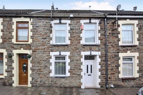 3 bedroom terraced house for sale - Oxford Street, Maerdy, Rhondda Cynon Taff
