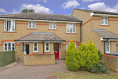 3 bedroom house for sale - Moynihan Drive, Winchmore Hill N21