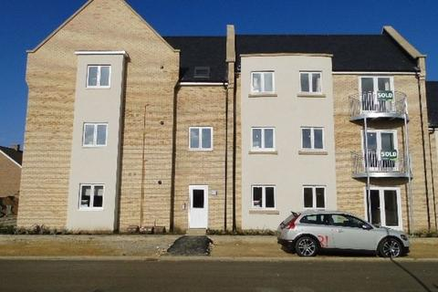 2 bedroom apartment to rent - Stanley Ave, Orchard Park, Cambridge