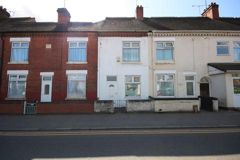 2 bedroom terraced house for sale - Midland Road, Nuneaton, CV11