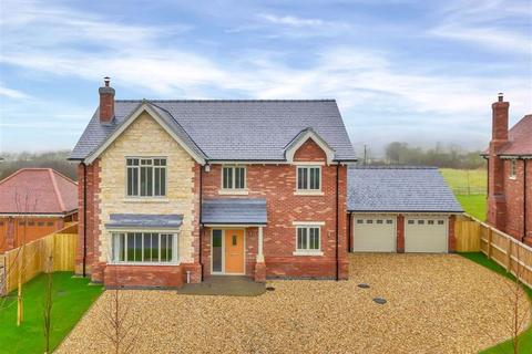 4 bedroom detached house for sale - Folly View, Rasen Road, Tealby, Lincolnshire