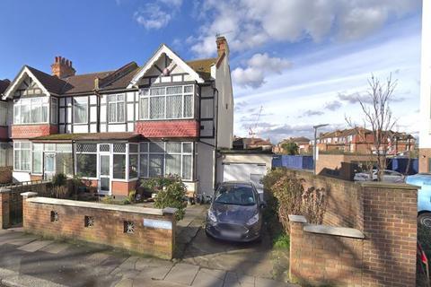5 bedroom semi-detached house for sale - Bulstrode Road, Hounslow