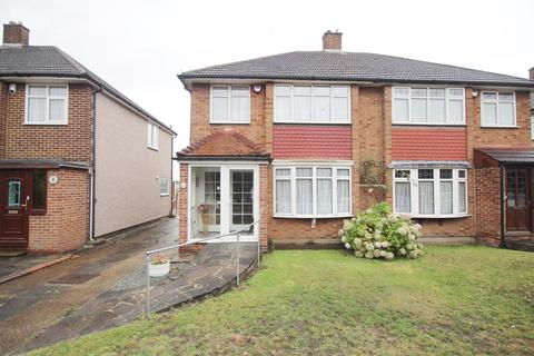 3 bedroom semi-detached house for sale - Thorogood Way, Rainham, RM13