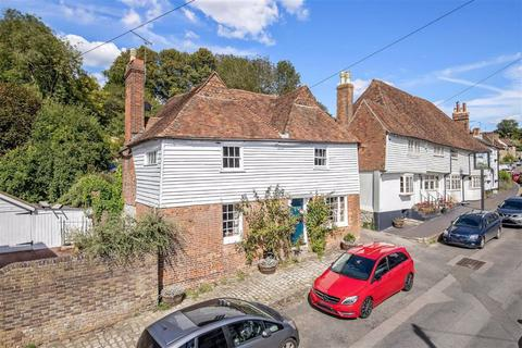 4 bedroom detached house for sale - Broad Street, Sutton Valence, Kent