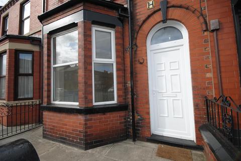 3 bedroom terraced house to rent - Park Road, Springfield, Wigan