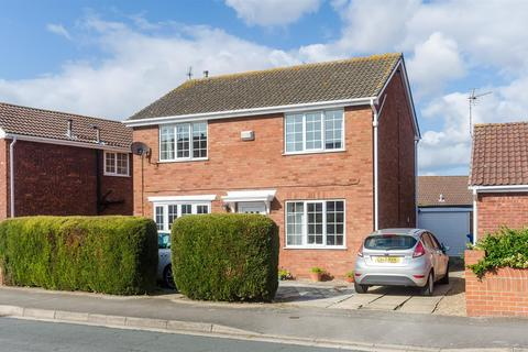4 bedroom detached house for sale - Beech Avenue, Thorngumbald, Hull