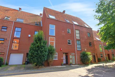 4 bedroom house for sale - Friars Quay, Norwich