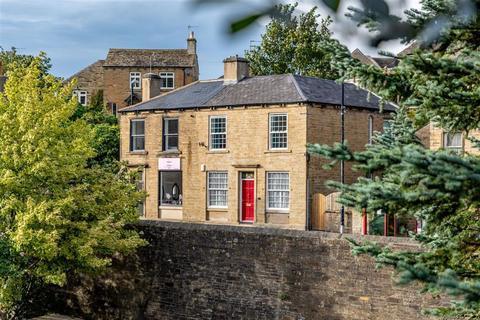 3 bedroom semi-detached house for sale - George Street, Kirkburton, Huddersfield, HD8
