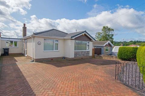 3 bedroom detached bungalow for sale - High Park, Gwernaffield, Mold