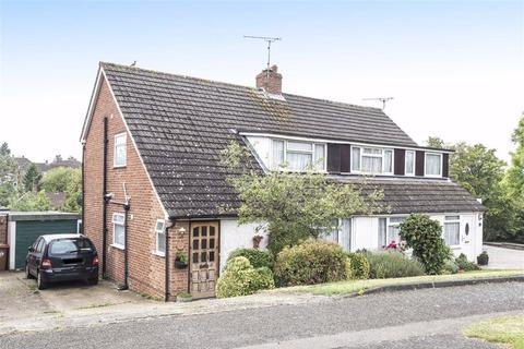 3 bedroom semi-detached house for sale - Mandeville Road, Hertford, SG13