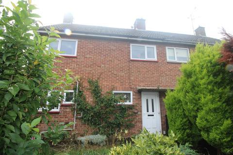 3 bedroom semi-detached house for sale - St. Edmundsbury Road, King's Lynn