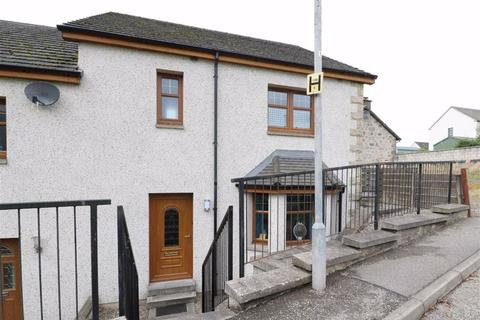 3 bedroom semi-detached house for sale - Fife Street, Craigellachie