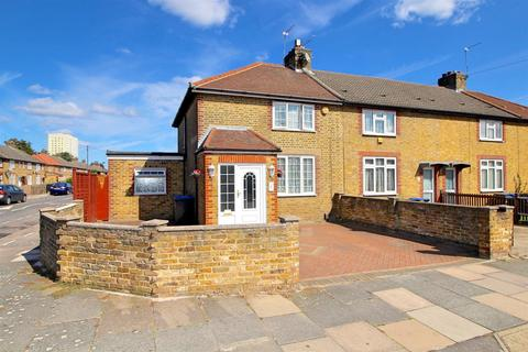 3 bedroom end of terrace house for sale - Stockton Road, Edmonton, N18