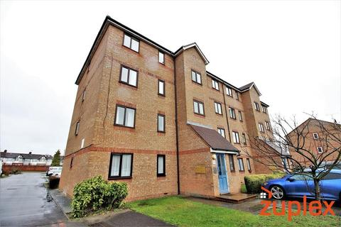 2 bedroom flat for sale - Cherry Blossom Close, Palmers Green, London