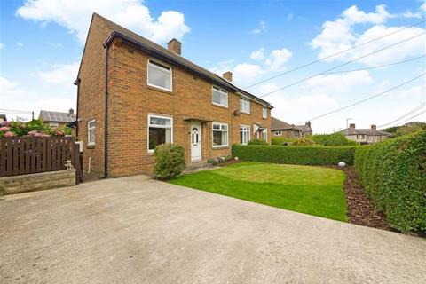 2 bedroom semi-detached house for sale - Raynor Close, Oakes, Huddersfield, HD3