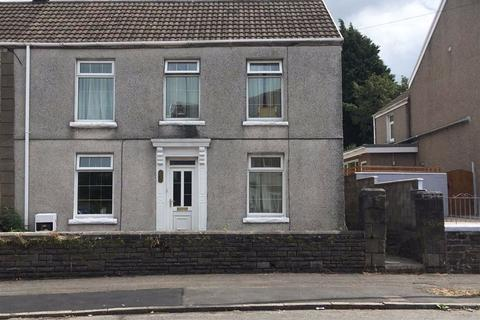 3 bedroom semi-detached house for sale - Jersey Road, Bonymaen, Swansea