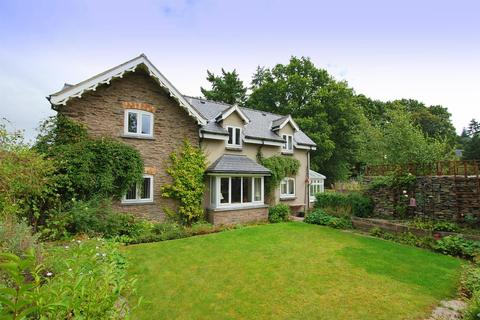 3 bedroom detached house for sale - Dolwen, Llanidloes