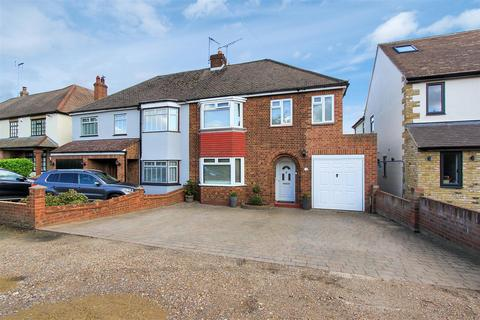 4 bedroom semi-detached house for sale - Stanstead Road, Hoddesdon