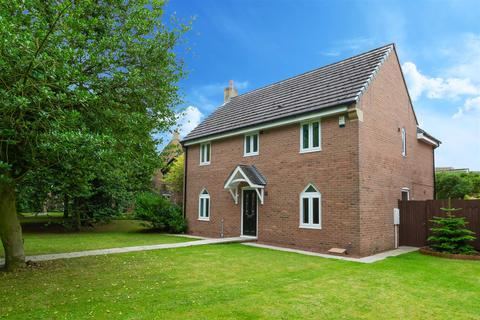 4 bedroom detached house for sale - Millclose Walk, Sedgefield