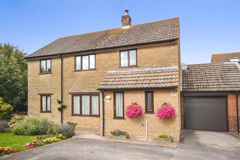 3 bedroom detached house for sale - Baglake, Litton Cheney, Dorchester