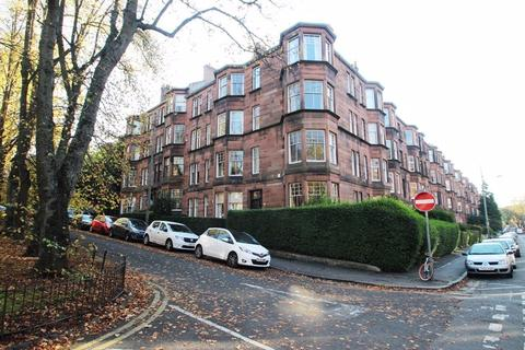 2 bedroom flat to rent - QUEENSBOROUGH GARDENS, GLASGOW, G12 9RY