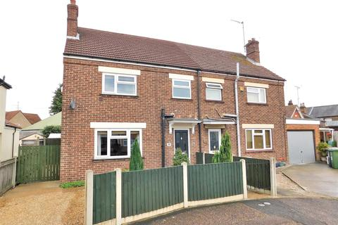3 bedroom semi-detached house for sale - Milton Avenue, King's Lynn