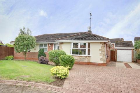 3 bedroom detached bungalow for sale - Barton Drive, Hessle