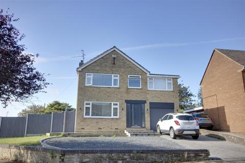 4 bedroom detached house for sale - Kerry Pit Way, Kirk Ella, Hull