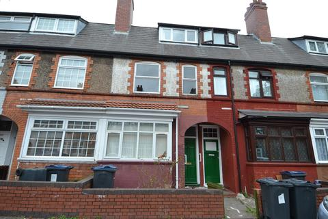 4 bedroom terraced house for sale - Runcorn Road, Balsall Heath, Birmingham, B12