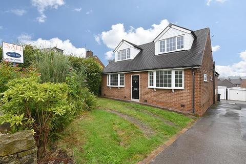4 bedroom detached house for sale - Cross Lane, Dronfield