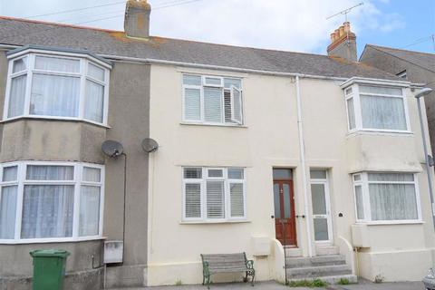 3 bedroom terraced house to rent - Channel View Road, Portland, Dorset