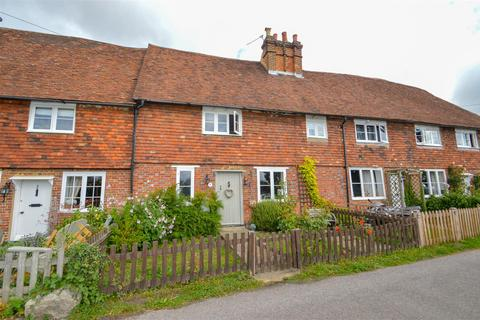 3 bedroom terraced house to rent - Abbeygate Cottages, Sandling