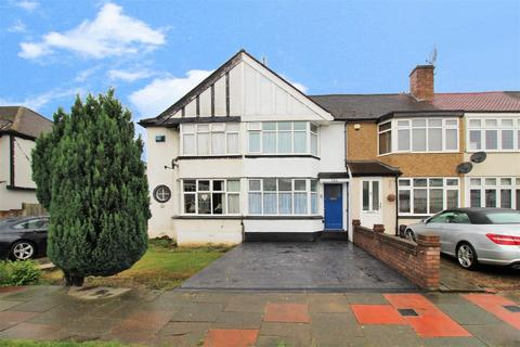 2 bedroom house for sale - Ramillies Road, Sidcup