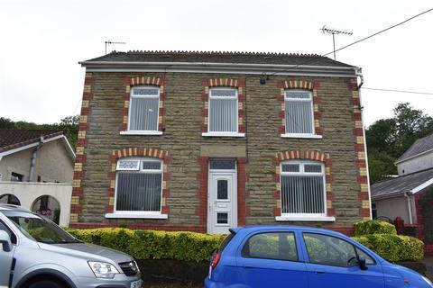 4 bedroom detached house for sale - Wern Road, Garnant, Ammanford