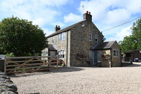 4 bedroom detached house for sale - School Lane, Brackenfield, Alfreton