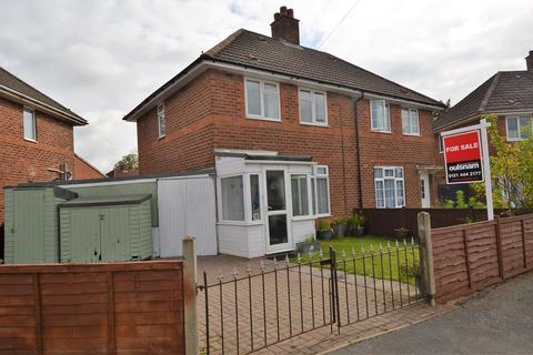 3 bedroom semi-detached house for sale - Cheslyn Grove, Warstock , Birmingham, B14