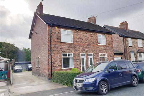 2 bedroom end of terrace house to rent - Lacey Green, WILMSLOW