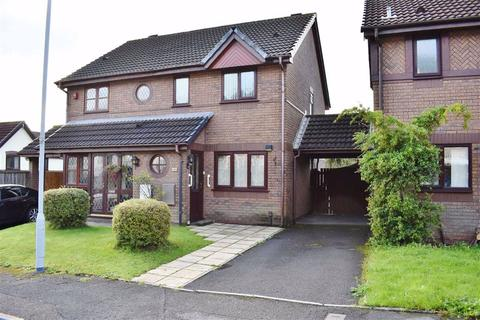 2 bedroom semi-detached house for sale - Carmarthen Road, Cwmdu, Cwmdu Swansea