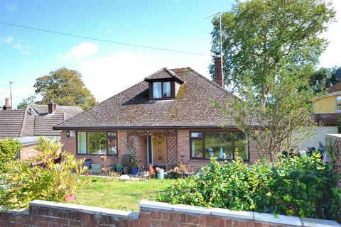 4 bedroom detached bungalow for sale - Hardy Road, Bridport