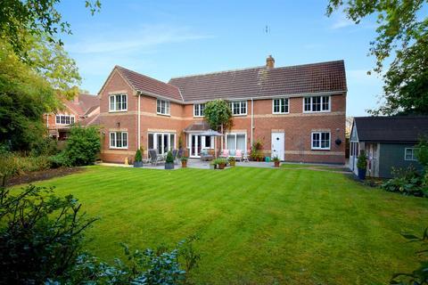 5 bedroom detached house for sale - Whistlestop Close, Mickleover, Derby